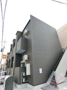 大阪府堺市北区百舌鳥本町1丁の賃貸アパート