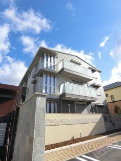 大阪府堺市北区百舌鳥西之町1丁の賃貸アパート