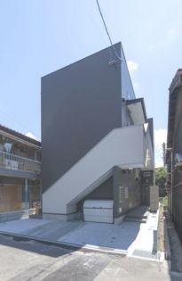 4°C林寺[2階]の外観