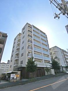 CORAL KOTOBUKI 踞尾 4階の賃貸【大阪府 / 堺市西区】