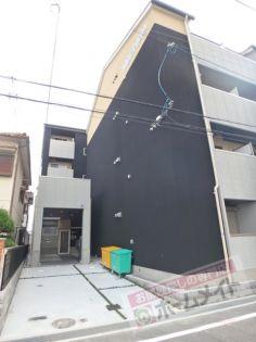 エヌエムキャラントサンクサウス 1階の賃貸【大阪府 / 堺市中区】