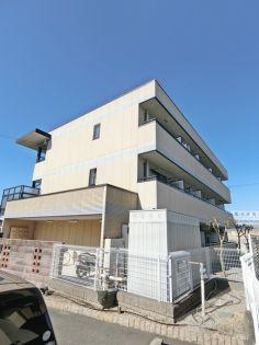 ノールヴィクトワール 3階の賃貸【大阪府 / 堺市中区】