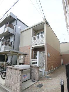 レオネクストシャルマンドミール 2階の賃貸【大阪府 / 堺市堺区】