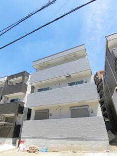 フジパレス鳳中町Ⅱ番館 1階の賃貸【大阪府 / 堺市西区】