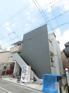 レジーナ深江南 2階の賃貸【大阪府 / 大阪市東成区】