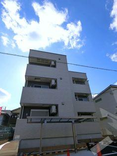 フジパレス堺今池Ⅱ番館 1階の賃貸【大阪府 / 堺市堺区】