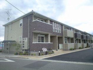 大阪府堺市北区中村町の賃貸アパート