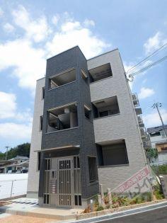 大阪府堺市南区豊田の賃貸アパート