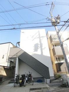 ONESTIO 1階の賃貸【大阪府 / 大阪市東住吉区】
