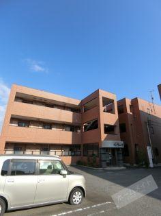 サングレイスⅡ 2階の賃貸【大阪府 / 堺市中区】