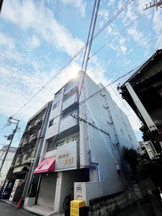 メゾンドールDOI 5階の賃貸【大阪府 / 堺市堺区】