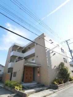 コンフォートE 2階の賃貸【大阪府 / 堺市北区】