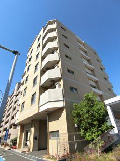 大阪府堺市北区蔵前町3丁の賃貸マンション