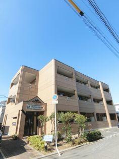 サンフォレスト成和 1階の賃貸【大阪府 / 堺市北区】