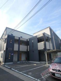 大阪府堺市北区東上野芝町2丁の賃貸アパート
