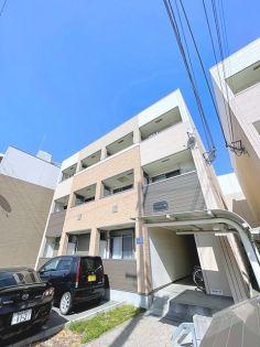 フジパレス浜寺ノースⅡ番館 3階の賃貸【大阪府 / 堺市西区】