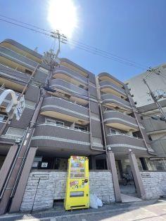 ブレスコート新金岡Ⅲ 3階の賃貸【大阪府 / 堺市北区】