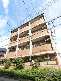 リヴィエール弐番館 3階の賃貸【大阪府 / 堺市北区】