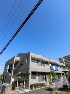 大仙パークサイド 1階の賃貸【大阪府 / 堺市堺区】