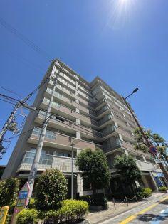 コプリーキタハナダ 10階の賃貸【大阪府 / 堺市北区】
