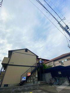 エトワールなかもず 1階の賃貸【大阪府 / 堺市北区】