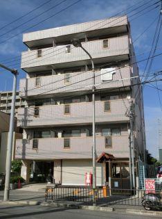鳳TKハイツ2号館 3階の賃貸【大阪府 / 堺市西区】