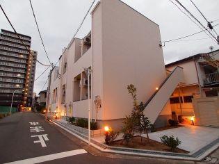 A・S・K station 1階の賃貸【大阪府 / 堺市堺区】