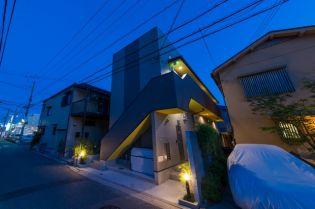 Casa del canario諏訪ノ森 2階の賃貸【大阪府 / 堺市西区】