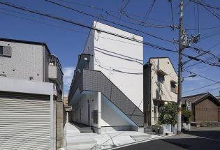 ONESTIO 2階の賃貸【大阪府 / 大阪市東住吉区】