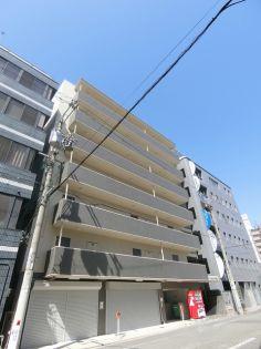 ファイブコート宿院 6階の賃貸【大阪府 / 堺市堺区】