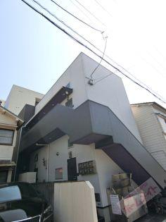 ソレイユ堺 2階の賃貸【大阪府 / 堺市堺区】