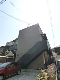 L'Atelier M (アトリエ エム) 2階の賃貸【大阪府 / 堺市堺区】