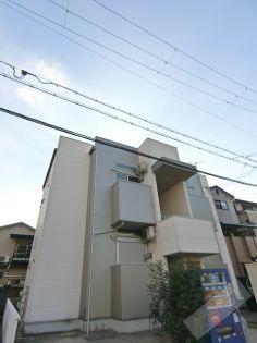 GranBase 2階の賃貸【大阪府 / 堺市堺区】