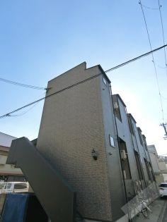ドメーヌ堺 2階の賃貸【大阪府 / 堺市堺区】