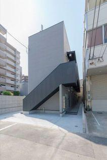 大阪府堺市堺区神明町西3丁の賃貸アパート