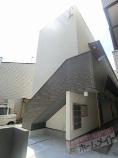 大阪府大阪市住之江区安立2丁目の賃貸アパート