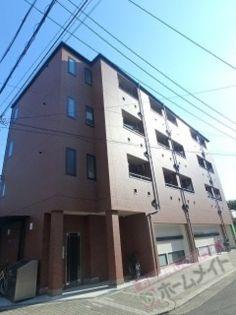 沢之町88マンション 2階の賃貸【大阪府 / 大阪市住吉区】