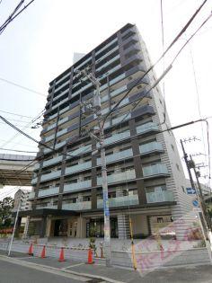KAUNIS HIRANO(カウニス ヒラノ)[5階]の外観