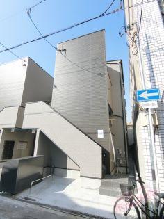 PLAISIR ZEN 1階の賃貸【大阪府 / 大阪市住之江区】