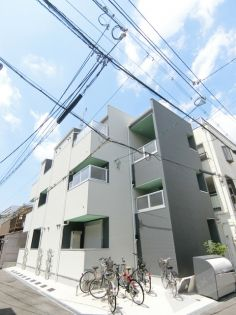 SEARCH RIGHT 緑橋 3階の賃貸【大阪府 / 大阪市城東区】