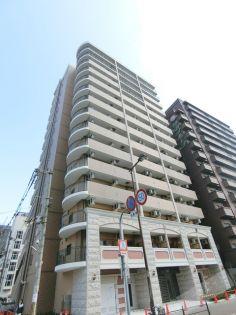 Luxe花園 13階の賃貸【大阪府 / 大阪市西成区】