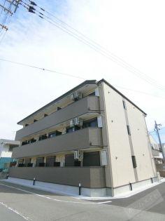 大阪府大阪市平野区加美正覚寺2丁目の賃貸アパートの画像
