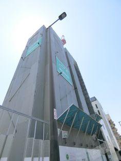 大阪府大阪市東住吉区桑津2丁目の賃貸マンションの画像