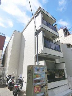 大阪府大阪市西成区玉出中1丁目の賃貸アパートの画像