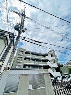 ヴェルデ・カサ 3階の賃貸【大阪府 / 大阪市東住吉区】
