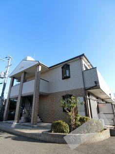 大阪府堺市中区深井中町の賃貸アパート