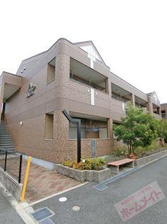 大阪府堺市南区美木多上の賃貸アパート