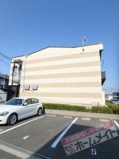 レオパレスマウントテンプル 1階の賃貸【大阪府 / 堺市東区】