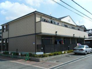 大阪府泉大津市池浦町4丁目の賃貸アパート