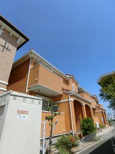 ブルーム コート 2階の賃貸【大阪府 / 堺市中区】